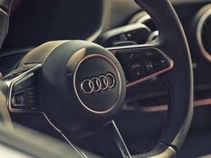Audi 1.16 milyon arabayı geri çağırdı