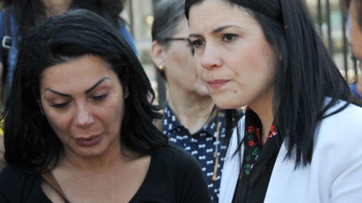 Antalya'da cinsel istismar davasında hakim davadan çekildi