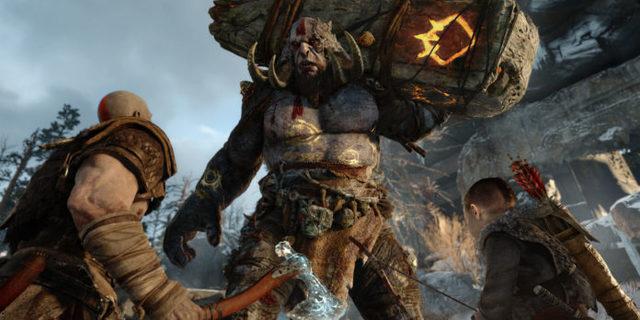 God of War oyunu için önemli güncelleme