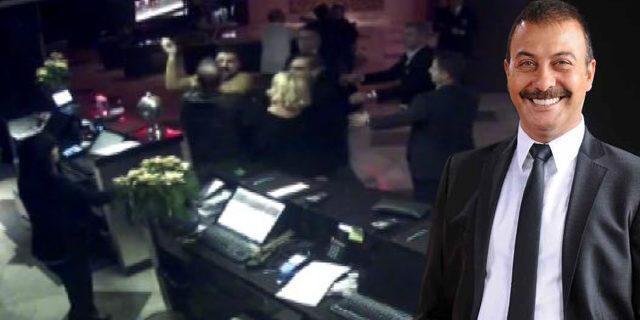 Oyuncu Hakan Yılmaz ve eşi oteldeki o saldırıyı mahkemede anlattı