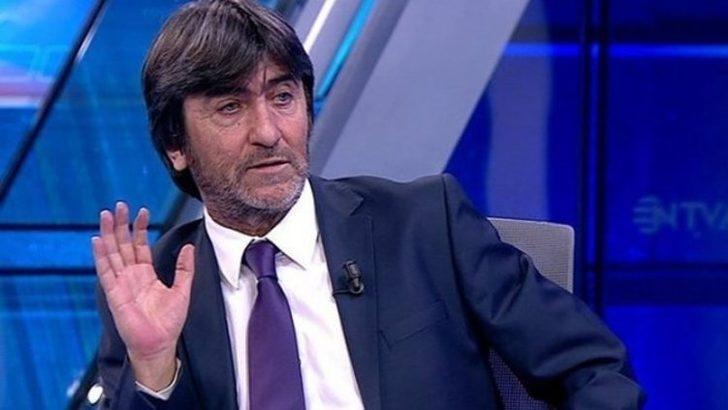 Rıdvan Dilmen'den ilginç penaltı yorumu: Futbolcular manikür yaptırmalı