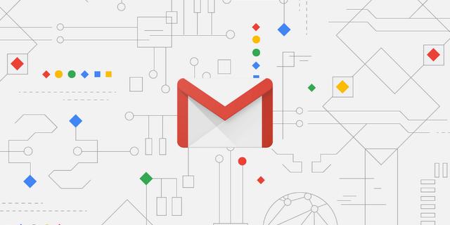 Gmail baştan aşağı yenilendi!