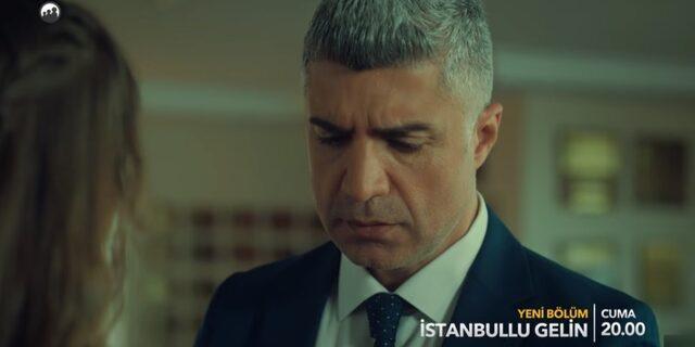İstanbullu Gelin 47. yeni bölüm 2. fragmanı yayında! (İstanbullu Gelin son bölüm izle)