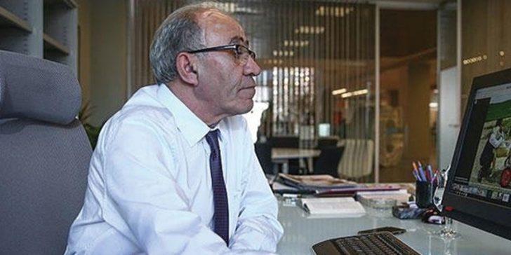 Fikret Bila istifa mı etti? Medya dünyasını sarsan iddia