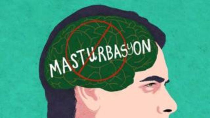 Mastürbasyon ve pornoyu bırakarak hayatını değiştiren genç