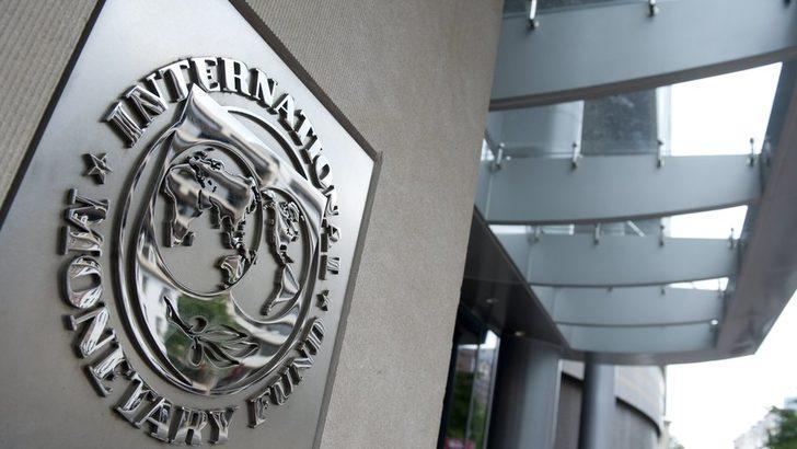 IMF: Türkiye hızlı büyümeyi ekonomik dengeleri tamir etmek için fırsata çevirmeli