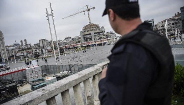 1 Mayıs İstanbul'da son durum!