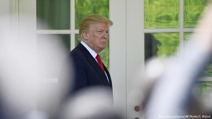 Trump ek gümrük vergisi kararını erteledi