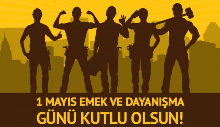 Yaşasın 1 Mayıs! Geçmişten günümüze 1 Mayıs İşçi Bayramı