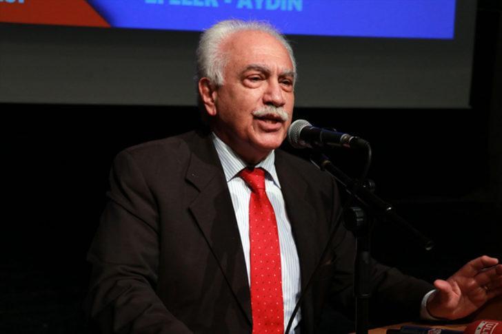 Doğu Perinçek: Kılıçdaroğlu'na ittifak önerdim, kabul etti!