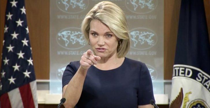 ABD'den flaş Suriye açıklaması: Operasyon başlattık!