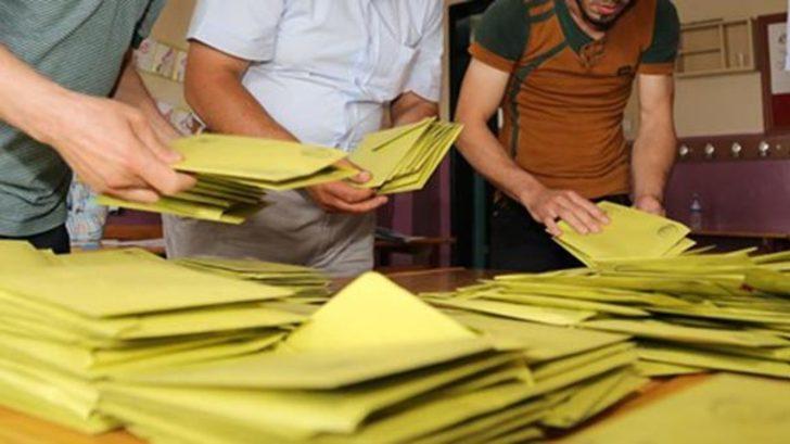 Seçimlerde kasıtlı suçtan tutuklananlar oy kullanamayacak!