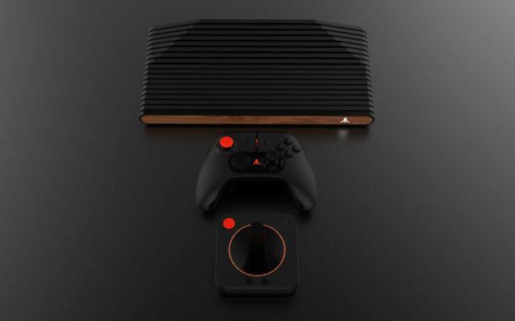Yeni Atari ön siparişe çıktı