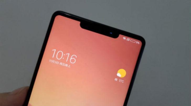 Xiaomi Mi 7'nin çıkış tarihi açıklandı