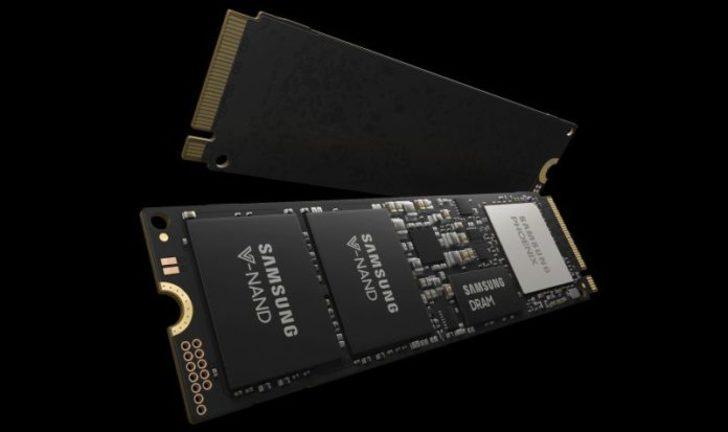 Samsung SSD standartlarını belirliyor