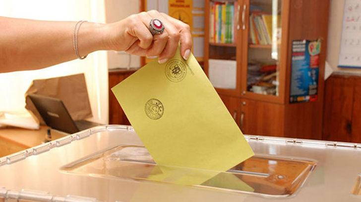 CHP, İYİ Parti, SP ve DP ittifakına peş peşe tepkiler!