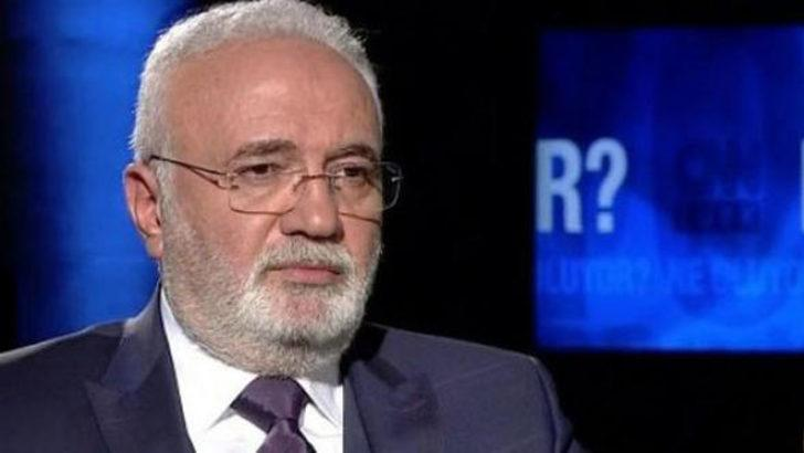 AK Partili Elitaş'tan Abdüllatif Şener yorumu: Çıldırtır
