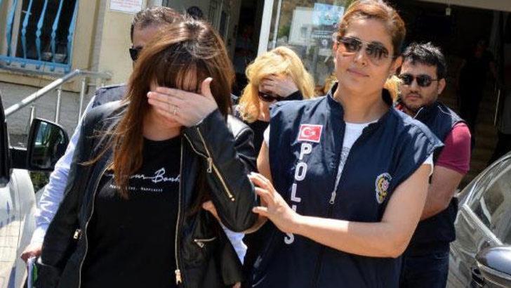 Bodrum'da fuhuş operasyonu! Yakalanan kadınların meslekleri şaşırttı!