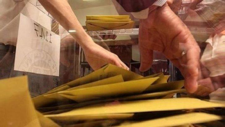 100 bin imza ile adaylık işlemi bugün sona erdi! İşte başvuran adaylar!
