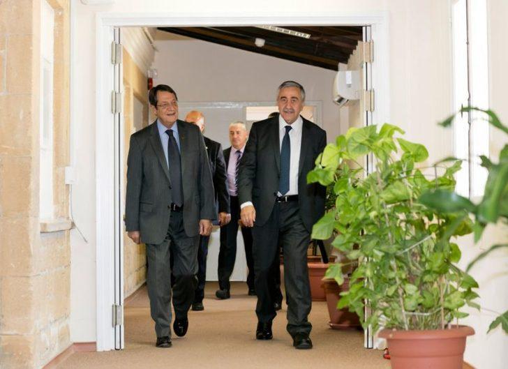 Kıbrıs'ta 'Guterres çerçeve belgesi' tartışması