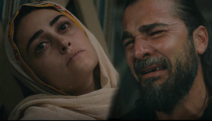 Resurrection Halimes Hatun's death place in Ertuğrul and