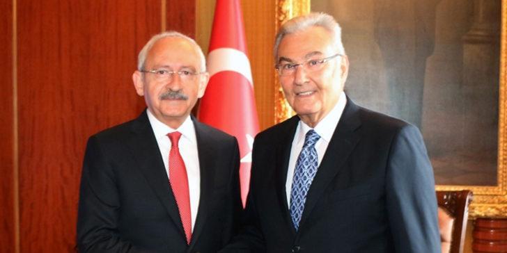 Erdoğan, CHP'nin adayını el altından belirledi