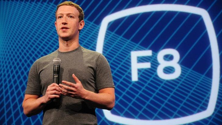Facebook Messenger revizyondan geçti