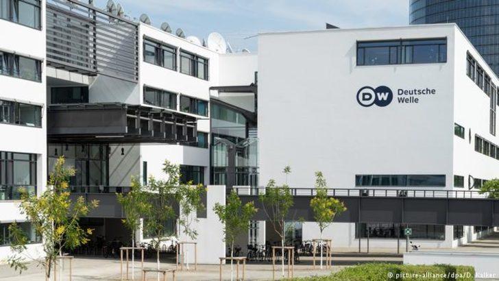 Almanya'nın uluslararası yayın kuruluşu 65 yaşında