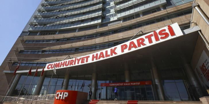 CHP'nin seçim kampanyası 1. Meclis önünde başlayacak