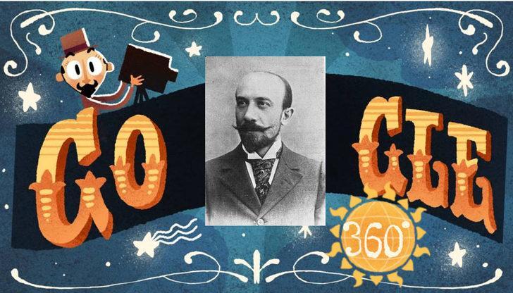 Georges Méliès kimdir?