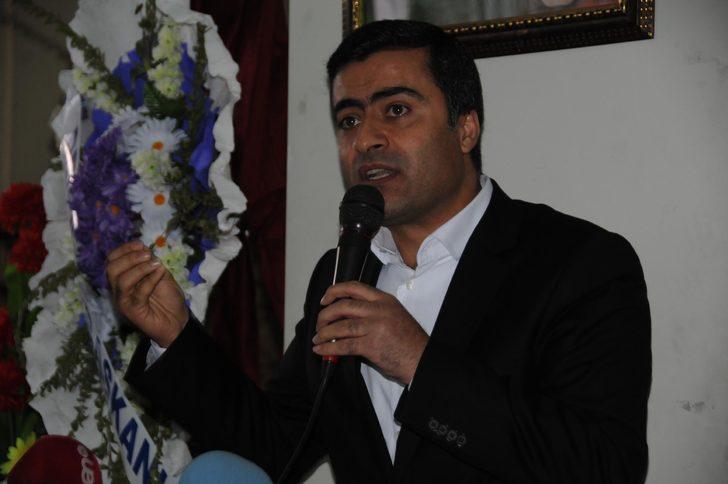 HDP'li Zeydan'ın 8 yıl 1 ay 15 günlük hapis cezası onandı