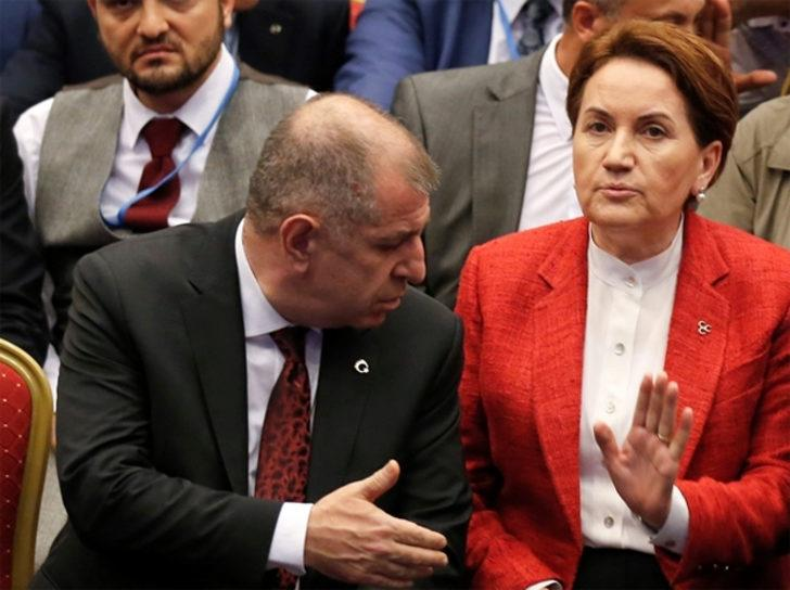 İYİ Parti'den Bahçeli'nin 'FETÖ' sözlerine sert yanıt!