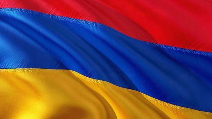 Ermenistan'da bir bankada ateş açıldı! 1 ölü, 2 yaralı
