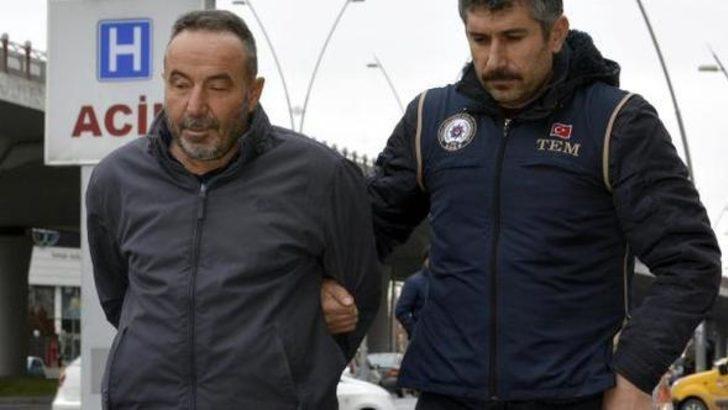 FETÖ'nün ilaççısına 9 yıl hapis cezası