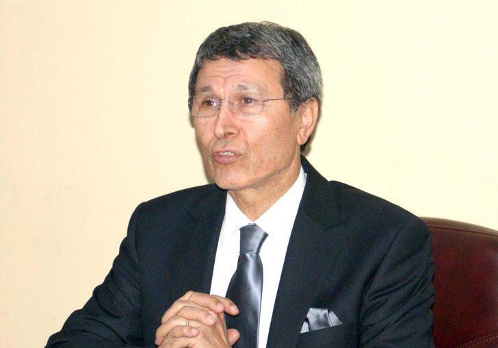 Halaçoğlu'ndan, MHP lideri Bahçeli'nin açıklamasına tepki