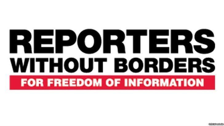 Sınır Tanımayan Gazeteciler'den Türkiye'ye Basın Özgürlüğü Eleştirisi
