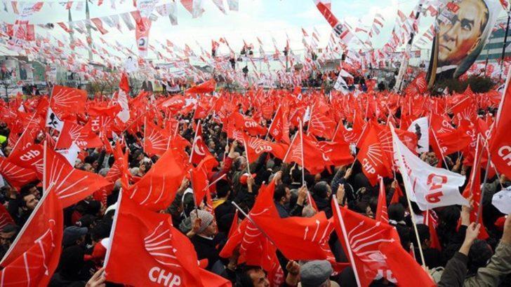 CHP'de yeniden aday olmayacak vekiller kimler? İşte isim isim o vekiller