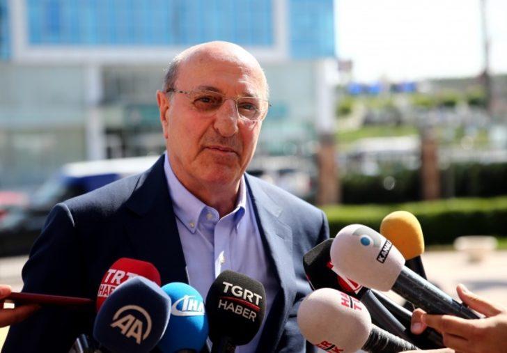 CHP'nin cumhurbaşkanı adayı yarışında Muharrem İnce adı güçlendi! İlhan Kesici aday adaylık başvurusu yaptı