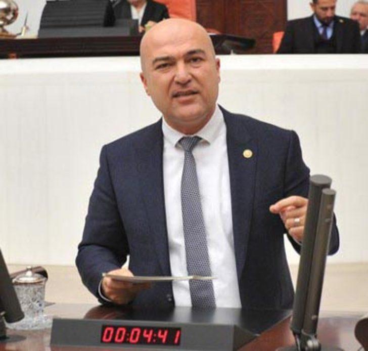 CHP'li Bakan, Alaçatı'daki gürültü sorununu Meclis'e taşıdı