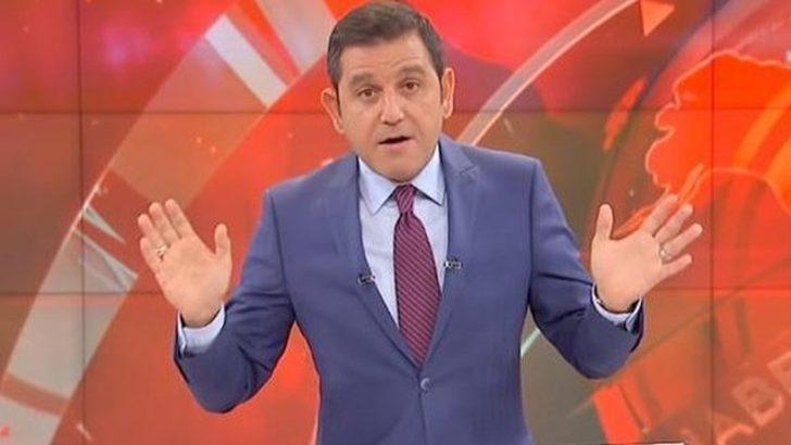 Fatih Portakal'dan dikkat çeken CHP tweeti!