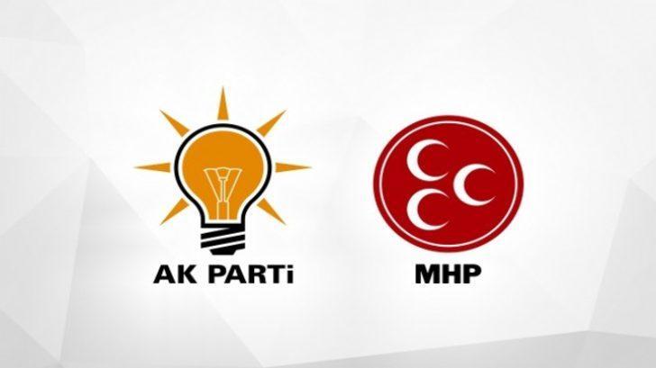 MHP'de 5 milletvekili Erdoğan'ın cumhurbaşkanlığı için imza vermedi