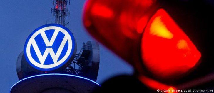 VW'nin eski CEO'su Winterkorn hakkında dava