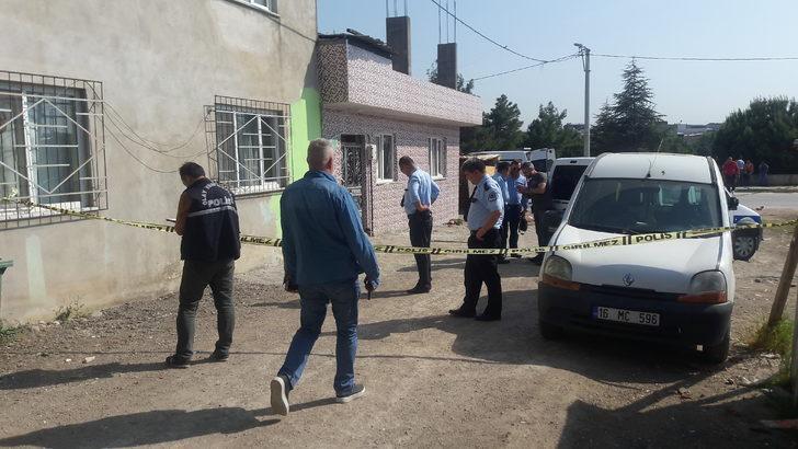 Bursa'da husumetli ailelerin kavgası: 1 ölü, 2 yaralı