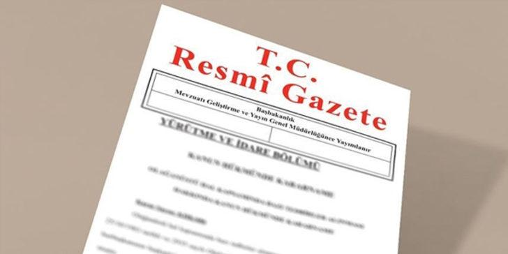 Resmi Gazete'de yayımlandı! Yurt dışı kamu personelinin izinleri durduruldu