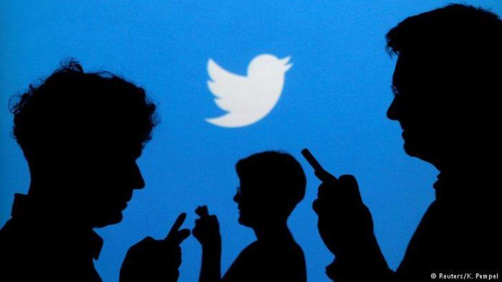 """Twitter'dan """"şifrelerinizi değiştirin"""" çağrısı"""