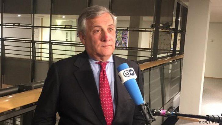 AP Başkanı: Avrupa ordusu kurulmalı