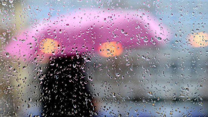 Prof. Dr. Orhan Şen yağış için tarih verdi: Yarın öğleden sonra başlayacak