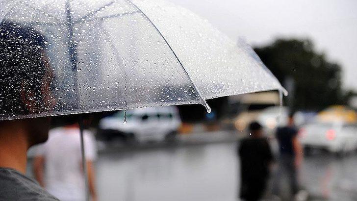 Meteoroloji Uzmanı Şen: Yağışlar etkili olacak, olumsuzluklar oluşabilir