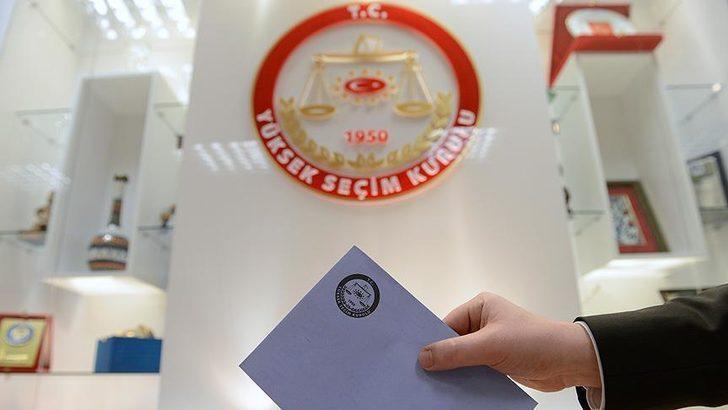 YSK seçmen sorgulama: 24 Haziran seçiminde nerede oy kullanacağım?