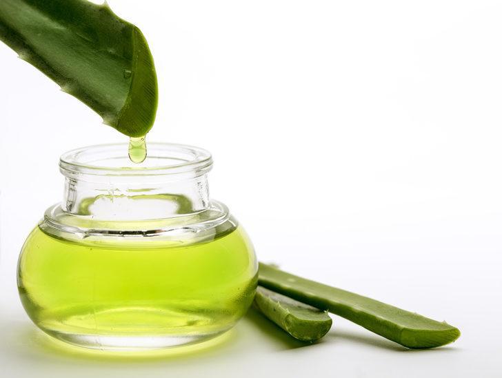 Aloe vera suyu